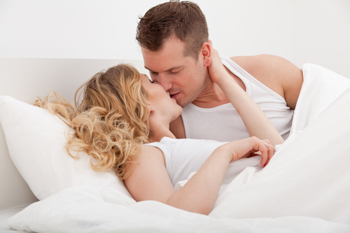 Physical and Emotional Intimacy Are Key Ingredients to Successful Relationships