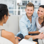 Five Reasons to See a Couples Counsellor during Pregnancy