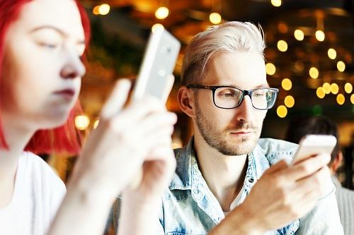 Smartphone Addiction Counselling Toronto