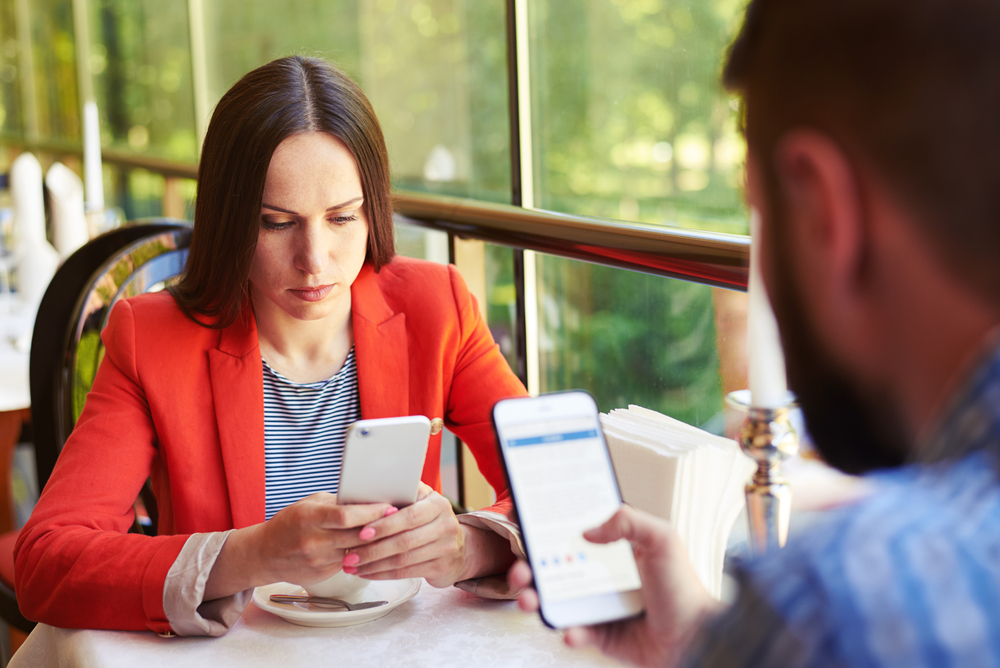 smartphone addiction counselling Toronto