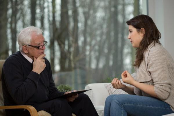 Toronto individual counsellor