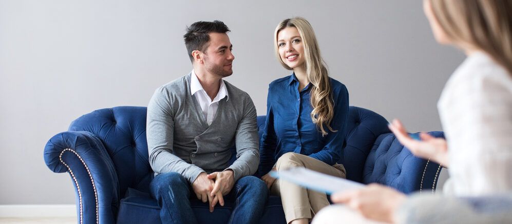 couples counselling Toronto